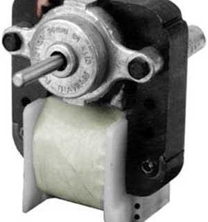 MOTOR, CONDNSR/EVAP FAN (120V)