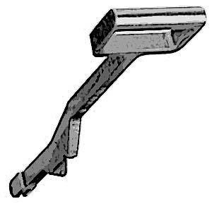 ARM (LETTUCE WITCH, 912C)