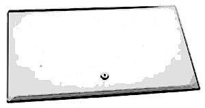 """DOOR(22"""",W/LOCK,M#7258 SERIES)"""