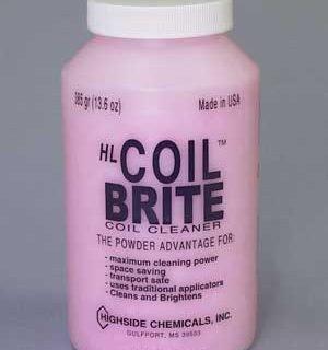 COIL TAMER - HL COIL BRITE14 oz