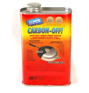 CARBON REMOVER(CARBONOFF,PT)