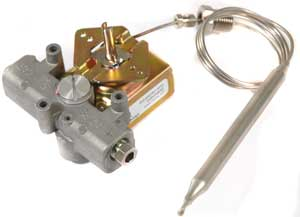THERMOSTAT (200-400, GS)