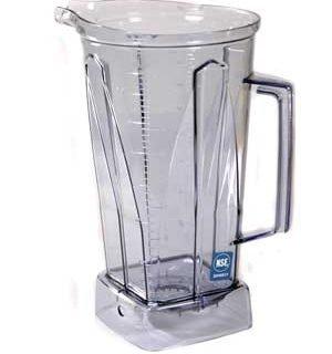 CONTAINER (PLASTIC, 64 OZ)