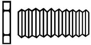 "ADAPTOR,INLET(1/2""NPS M X2"")"