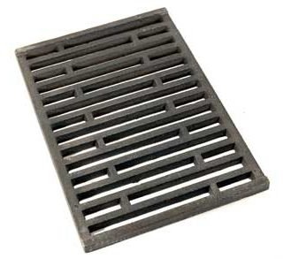 GRATE,FIRE (GAS CHAR BROILER)