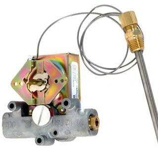 THERMOSTAT (200-375F, GS)