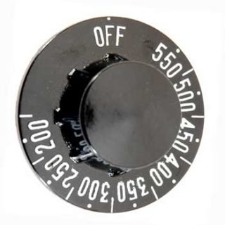 DIAL,THERMOSTAT (200-500F)